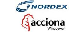 Nordex Acciona Windpower