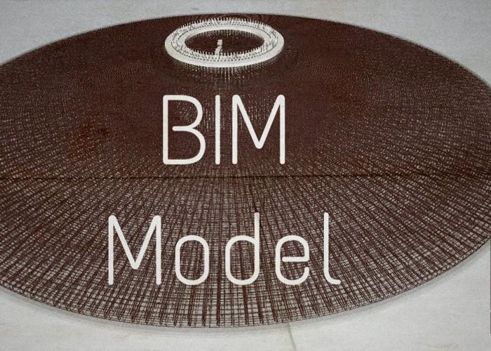 modelos BIM